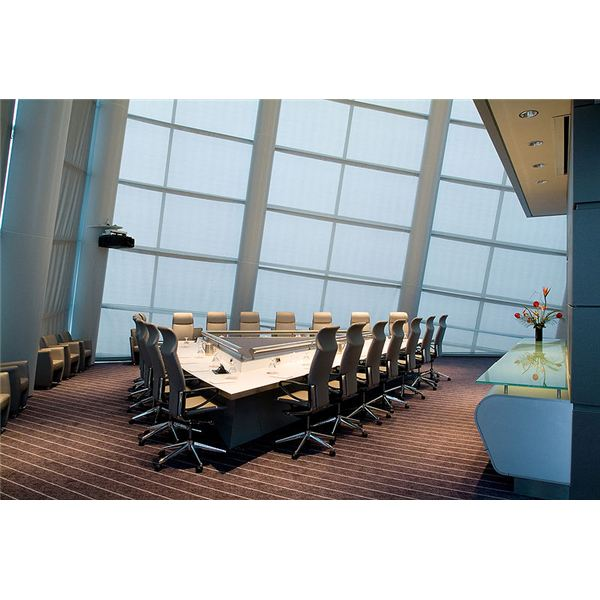 """Boardroom"" by Vbccevents/Wikimedia Commons via Creative Commons Attribution 3.0"