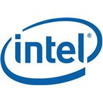 The 21st century version of the Intel logo