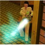 Sims 3 Ambitions ghost hunter carlsims