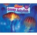 Gooey Jellyfish by Natalie Lunis