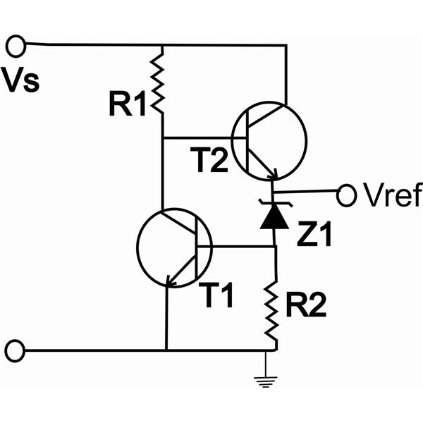 how to upgrade and test zener circuits  ways to counter zener instability and band gap