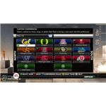 Pac 12 Conference NCAA 12
