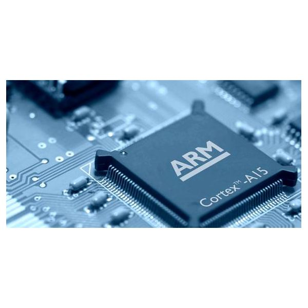 ARM Cortex A15 Processor - Planned Quad-Core