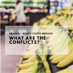 What Are the Conflicts?