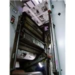448px-Web-fed offset press printing newspapers