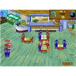 Spongebob Diner Dash 2 game
