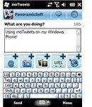 MoTweets screenshot tweet
