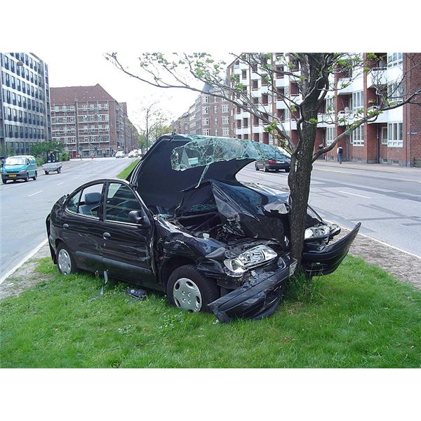 Car Crash Wikimedia Commons