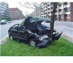 Car Crash Wikimedia Commons