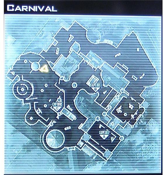 CarnivalMap