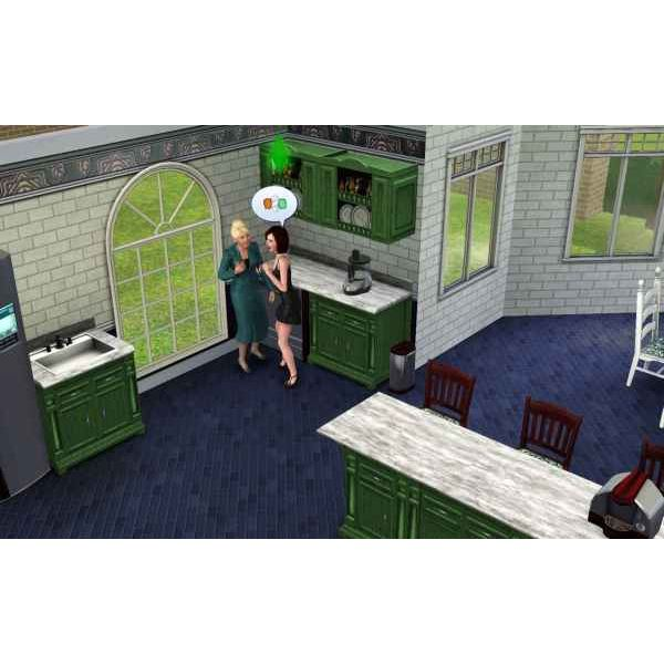 Sims 3 Guide to Charisma - talking carlsims