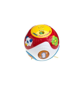 Vtech Move & Crawl Ectronic Baby Toys