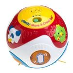 Vtech Move & Crawl Ectronic Baby Toys