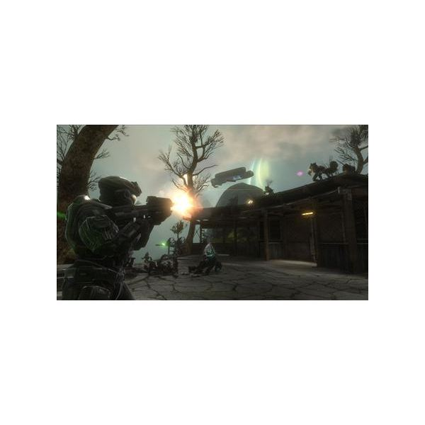 "Halo: Reach Walkthrough: ""Nightfall,"" Part 2: ""Let Sleeping Dogs Lie"""