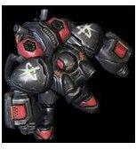 Starcraft 2 Terran Marauder