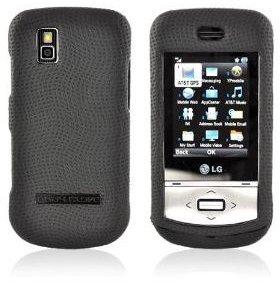 OEM Body Glove LG Shine 2 II Slide Hard Case