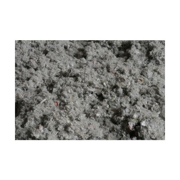 All About Recycled Paper Insulation