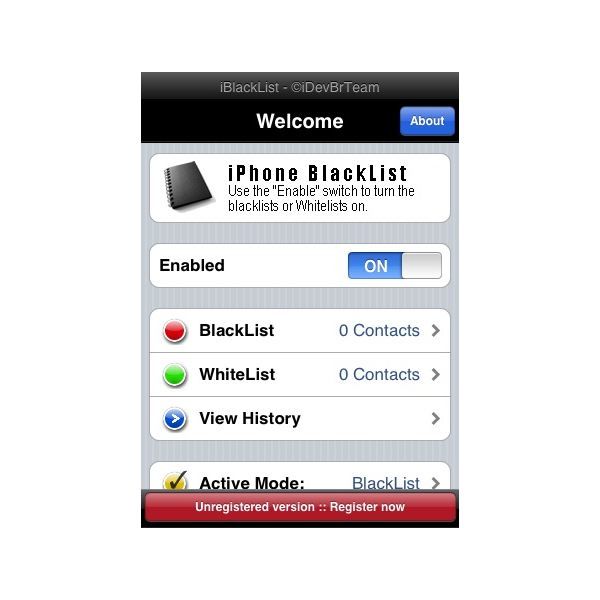 block contact iphone how to block calls on iphone 5541