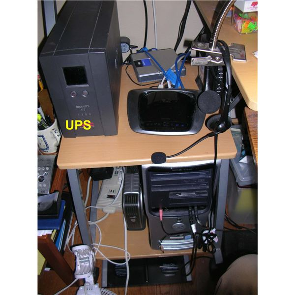 Get the Right Size Uninterruptible Power Supply (UPS) for