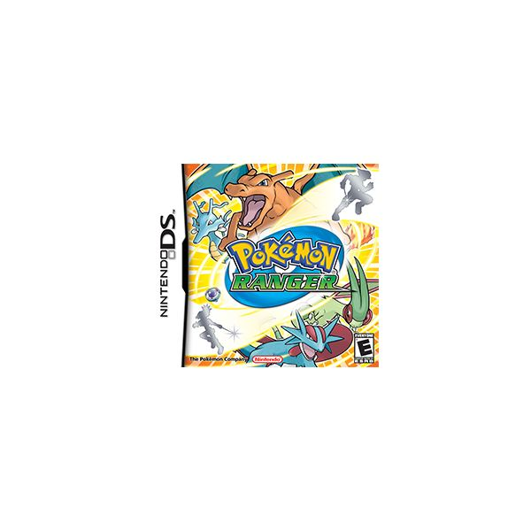 Cheats Tips and Tricks for the l Nintendo DS Pokemon Ranger