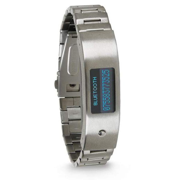 What is a Bluetooth Bracelet? Looking at the BluAlert Bluetooth Bracelet