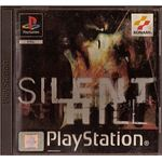 Authors Copy of Silent Hill