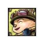 Teemo the Swift Scout League of Legends
