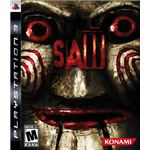 Saw PS3 cover