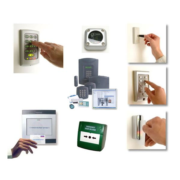 What is an IP-Based Access Control System?