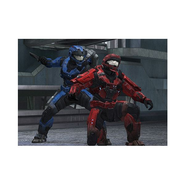 How to Be Better at Halo: Reach's Multiplayer Mode