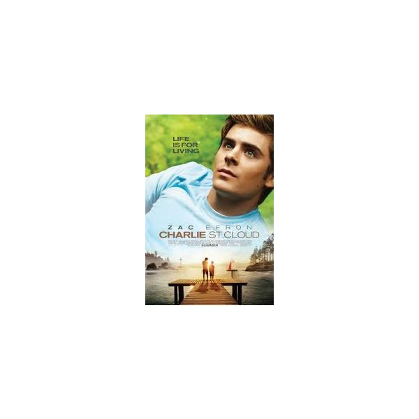 The Death and Life of Charlie St Cloud - 2
