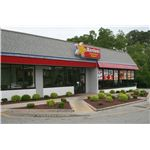 Hardees Nutrition Information