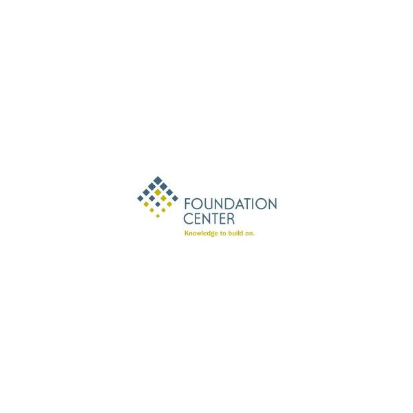 foundation center logo with tag