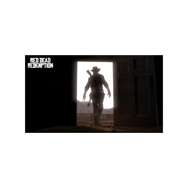 Red Dead Redemption Achievements and Trophies for Xbox 360 and PS3