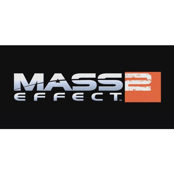 mass effect 2 logo