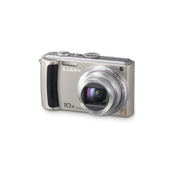 Panasonic Lumix DMC-TZ50S