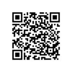 Wine Profiles BlackBerry App QR Code