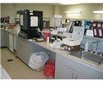Lab for Urinalysis