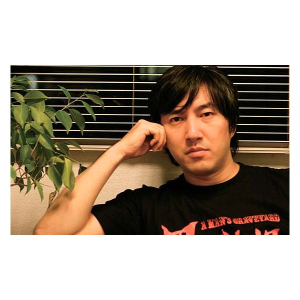 A Look at the Mind of Suda51