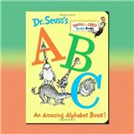 Using Dr. Seuss's ABC Book to Teach an Alphabet Lesson