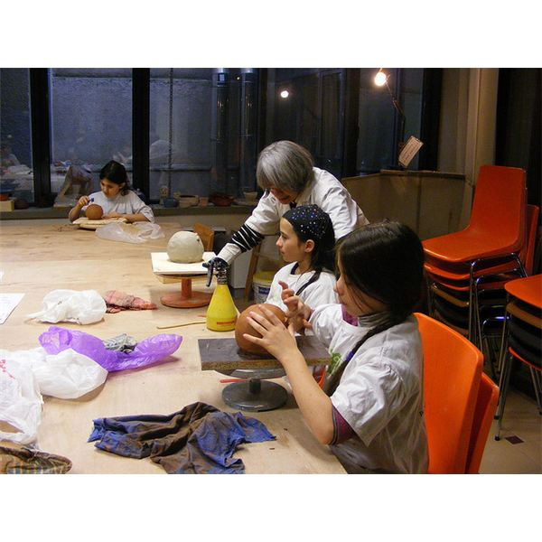 childrenpottery