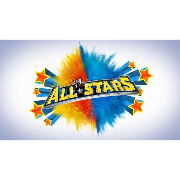WWE All Stars Demo Impressions - WWE All Stars Roster and Gameplay