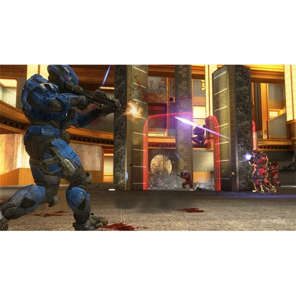 Halo Reach Achievements List