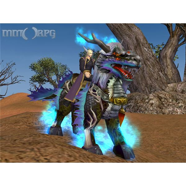 Another Boutique Mount Example