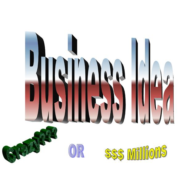 Unusual Business Ideas