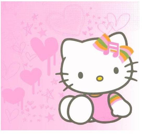 hello-kitty-wallpaper-hellokittypinkbackground