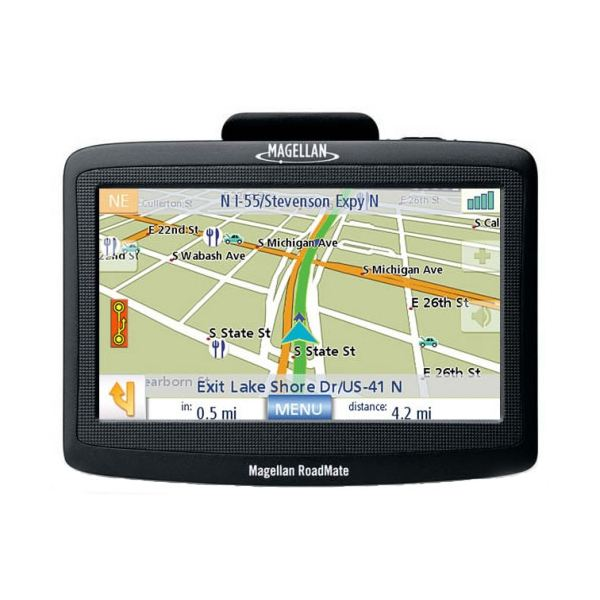 Magellan GPS Reviews - A Look at the Best Units Available