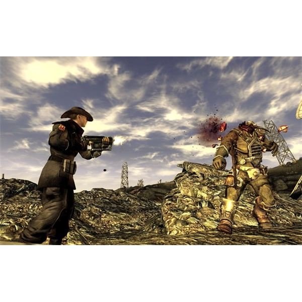The Top 10 Best Fallout New Vegas Mods