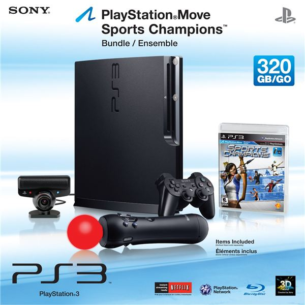 PlayStation 3 Move