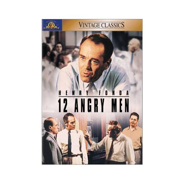 """12 Angry Men"" Characters & Plot Study Guide"